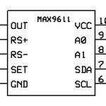 MAX9611