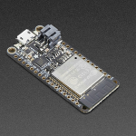 AdafruitHUZZAH32-ESP32_Feather_Board_USB&Bluetooth