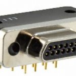 31 Pin - Micro-D Connector
