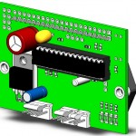 Express PCB to Solidworks 3-D