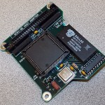 SCSI-SE HOST BUS ADAPTER