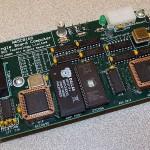 POC V1.1 W65C816S Single-Board Homebrew Computer